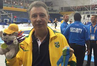 Blog Esportivo do Suíço:  Sem jogadores da NBA e medalhões, Magnano convoca seleção para Copa América