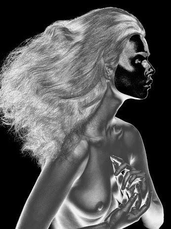 Indira Cesarine | #4 | Fine Art Photography | AFK Art Gallery, Lisbon www.arteafk.com