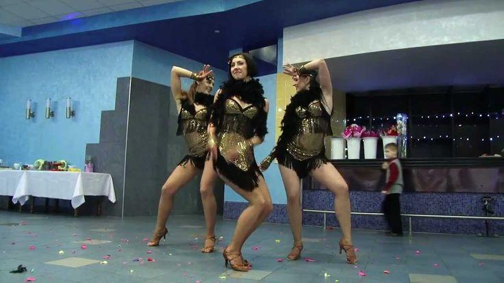 шоу балет Vip