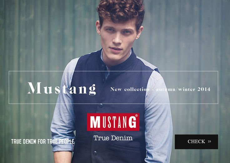 #jeansstore #newcollection #newarrivals #fallwinter14 #fw14 #autumnwinter14 #aw14 #onlinestore #online #store #mustang #mustangcollection #mencollection #men