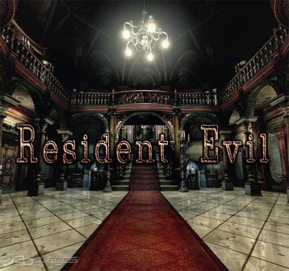 Juegos para todos: Resident Evil: HD Remaster. Juego del género de acción y aventuras. Viene para PS3, Xbox 360, PS4 u PC.