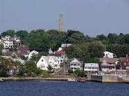 Groton, Connecticut (married, Navy subbase)