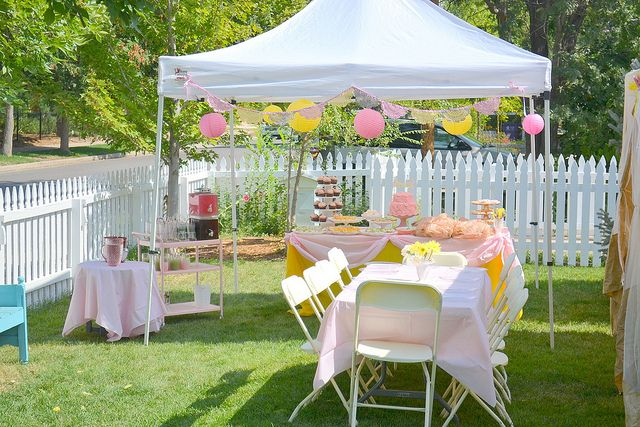Baby Shower by hkatee, via Flickr