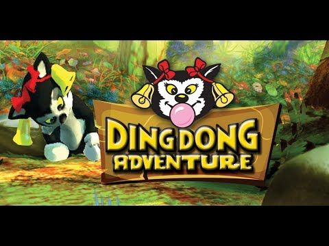 Ding dong adventure - puzzle bobble game - puzzle bubble game free   download