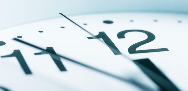 Está sempre atrasado? Confira 10 dicas que podem ajudar a ser mais pontual