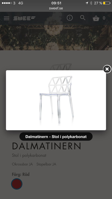 Dalmatinern