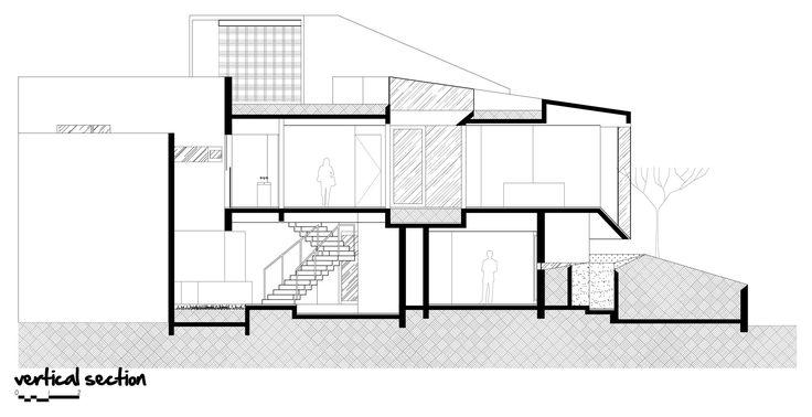 Gallery of Breathing House / Atelier Riri - 21
