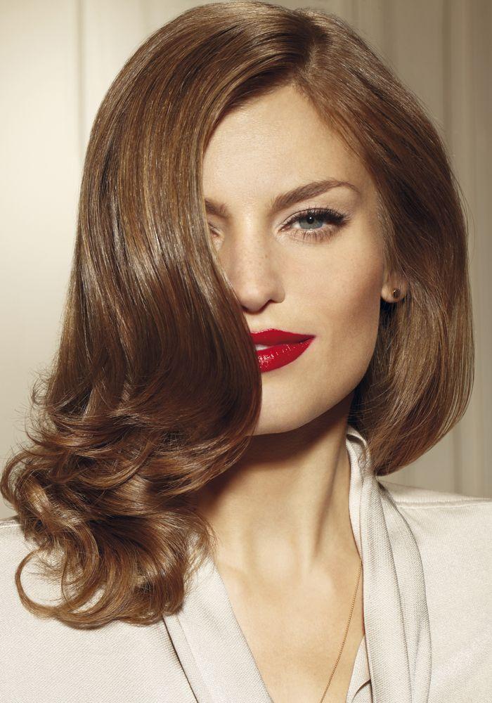 Exceptionnel Les 25 meilleures idées de la catégorie Cheveux noisettes sur  BI57
