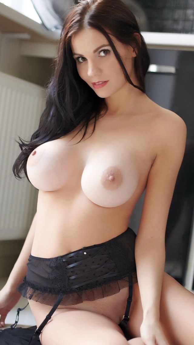 Amazing nude beautiful boobs women