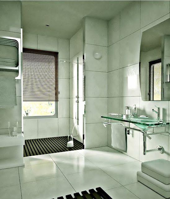 Rafraîchissante décoration salle de bains ~ Décor de Maison / Décoration Chambre