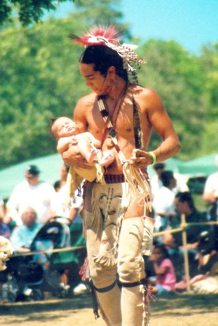 """Fatherhood Is Sacred """"The family is at the heart of the Native American cultures. Fathers are the greatest untapped resource to help solv..."""