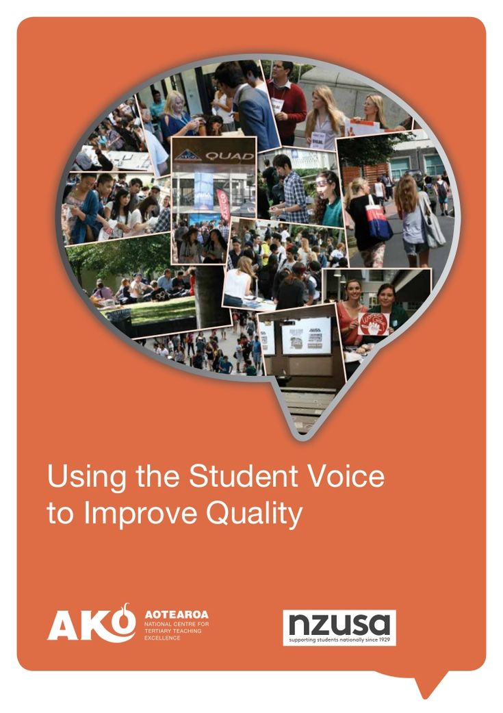 Using student voice to improve quality in tertiary education.Ako Aotearoa partnered with the NZ Union of Student' Assoc.  to explore how tertiary organisations…