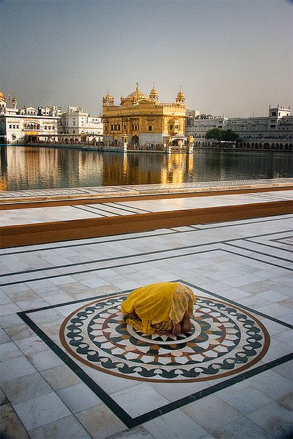 The Golden Temple   - Explore the World with Travel Nerd Nici, one Country at a Time. http://TravelNerdNici.com