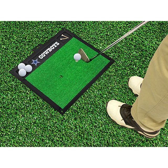 Dallas Cowboys Putting Mat