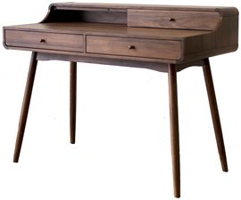 Modern Furniture Toronto - BLVD Interiors - home office - desks - Havana Desk - 01DK004