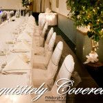Pittsburgh Chair Covers-Exquisitely Covered.  Salvatores