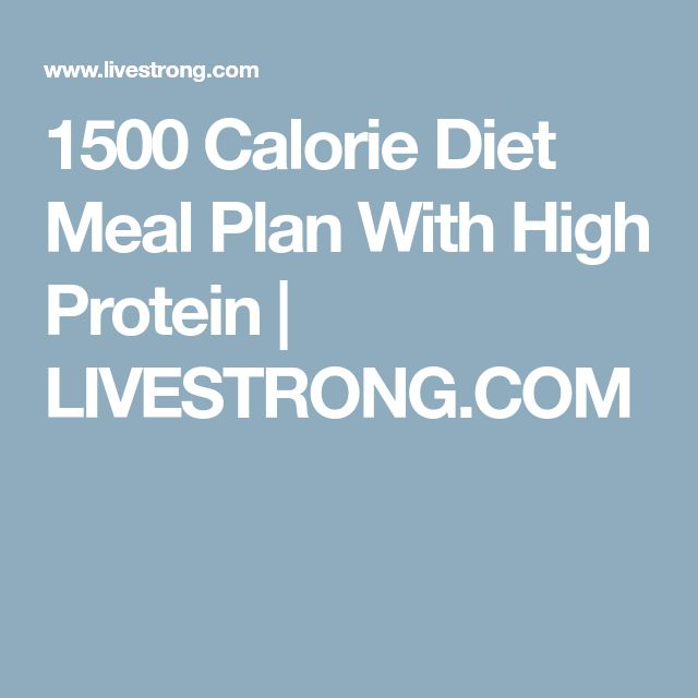 high protein diet plan for muscle gain pdf