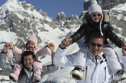 Italia, Trentino. Neve e natura per tutta la famiglia! http://www.familygo.eu/viaggiare_con_i_bambini/trentino/trentino_vacanze_famiglia_sulla_neve.html