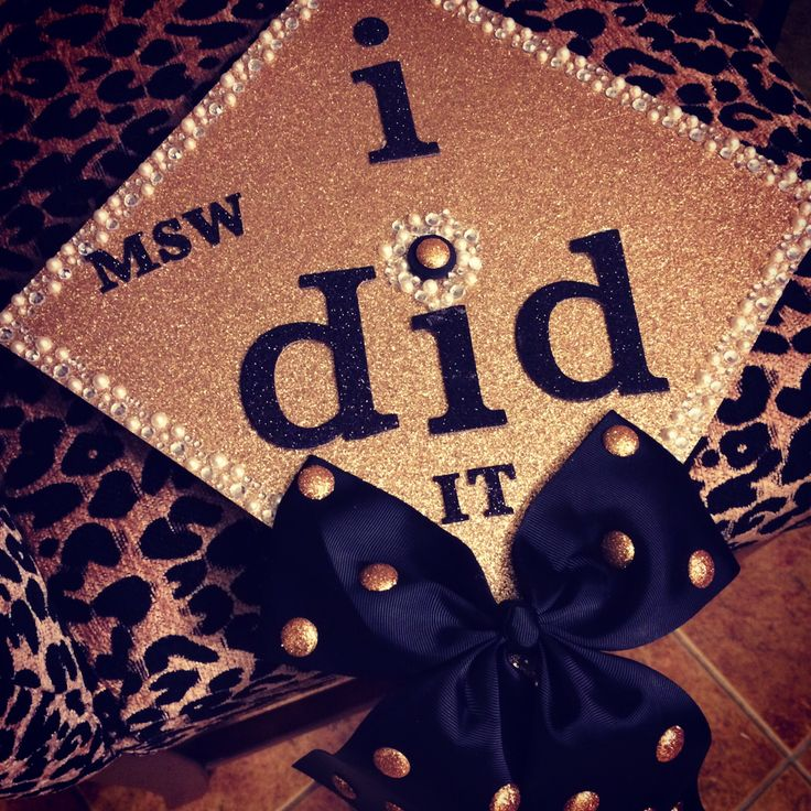 335 best College! images on Pinterest | Funny graduation caps ...