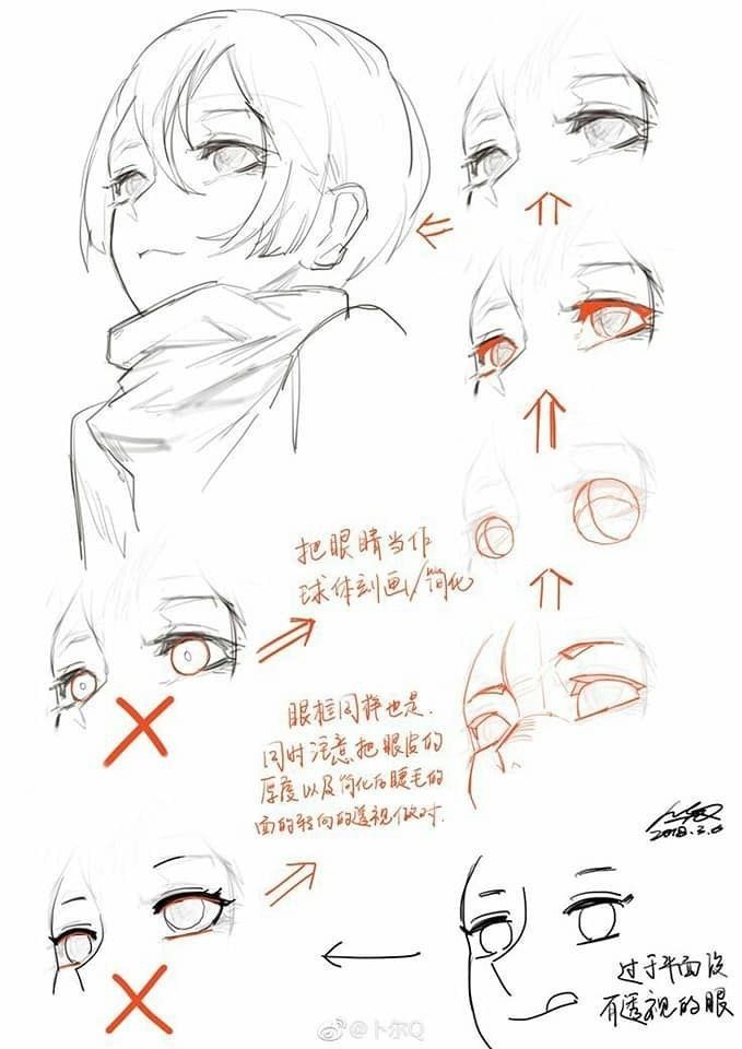 Pin By Lumiix On Art Drawing Tips Manga Drawing Tutorials Body Tutorial