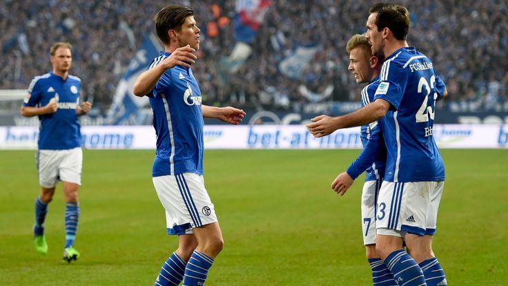 @Schalke feiern #9ine