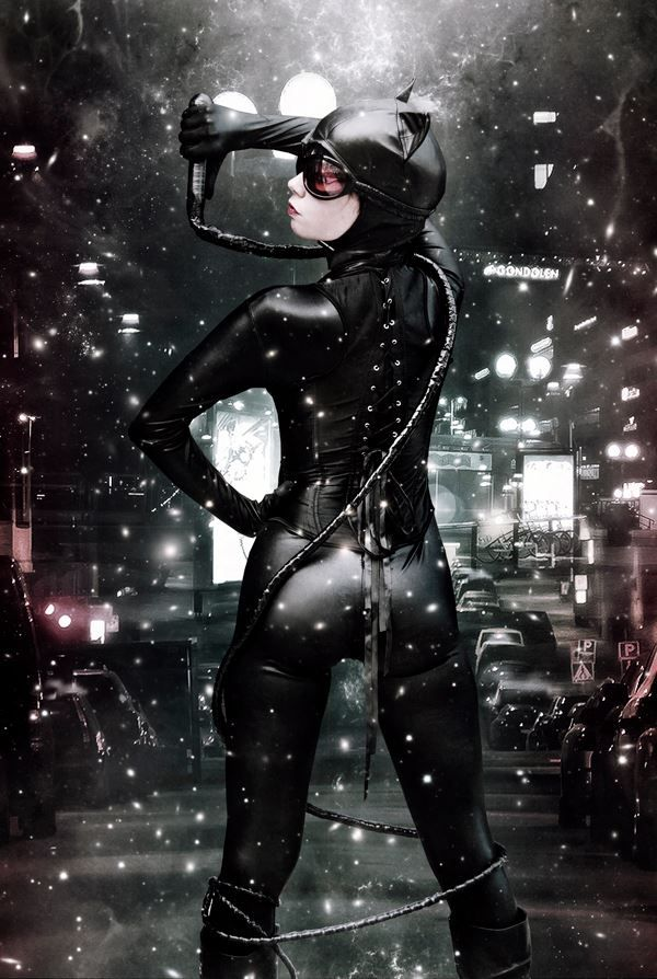 141 Best C Images On Pinterest Dc Cosplay Catgirl And