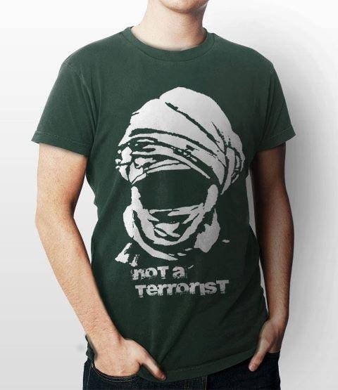 No soy un terrorista!...ok?