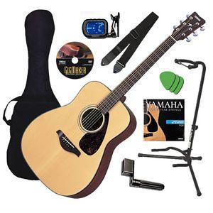 Buying a Beginners Guitar