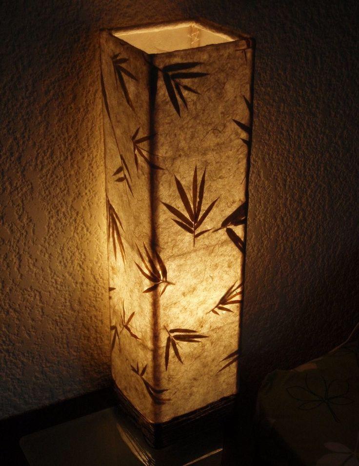Lámpara De Papel On 1001 Consejos Http://www.1001consejos.com/