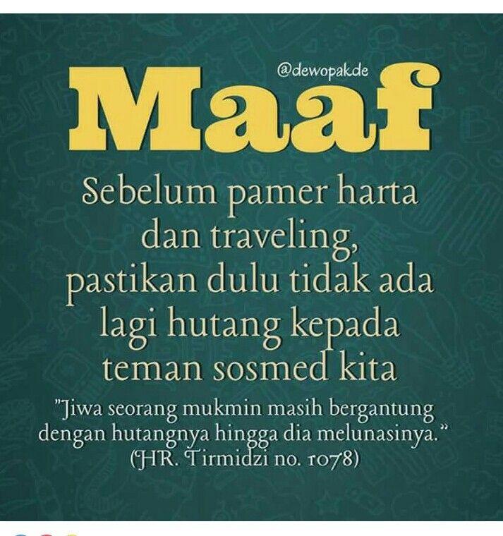Makjleb kata orang Jawa.