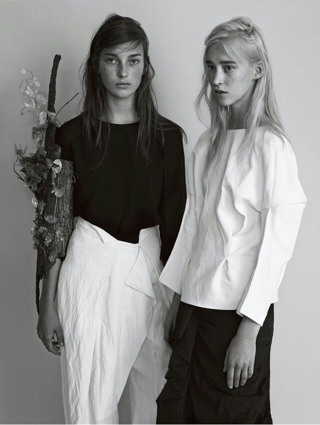 Vogue UK, february 2014