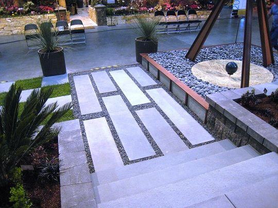 10 best images about Front path on Pinterest | Fence ...