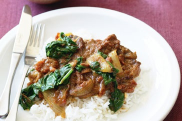 slow-cooker style: Glorious Food, Crock Pot, Food Glorious, Curry Slow ...