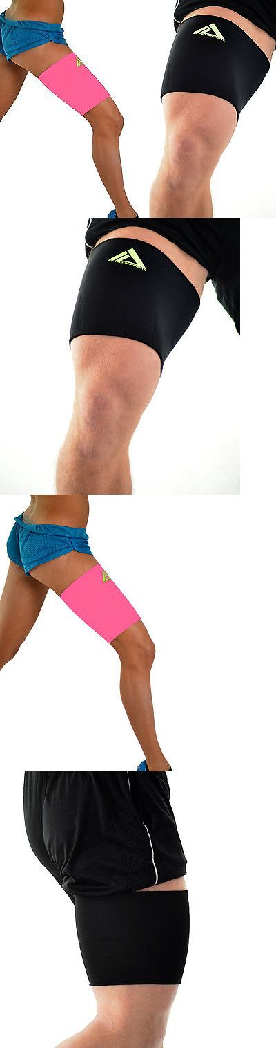 Support and Protective Gear 158919: My Pro Supports Compression Thigh Sleeves Leg Brace Hamstring Groin Quad Wrap -> BUY IT NOW ONLY: $32.99 on eBay!