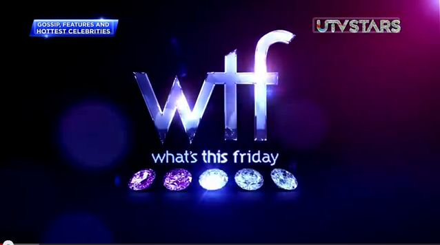 What's This Friday