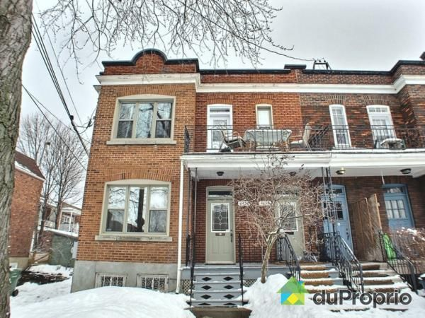 Cote Des Neiges Montreal Neighborhood - Bing Images