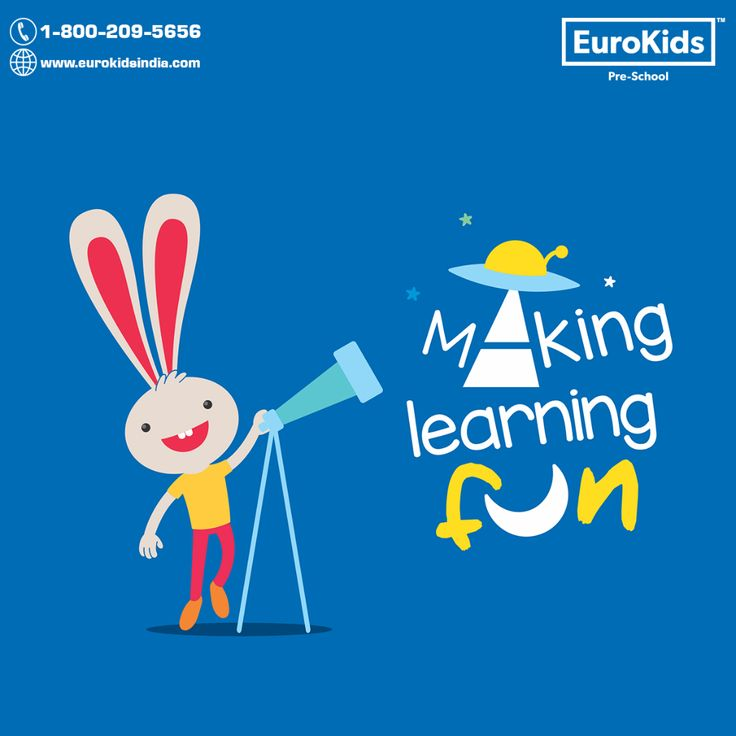 Are you interested in making learning fun for your child? Let your child experience education in a nurturing environment at EuroKids Preschool. Get a Glimpse of Buddy's World & decide. #Childssecondhome