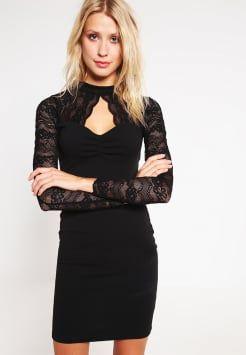 Bik Bok - JENNIFER - Sukienka letnia - black