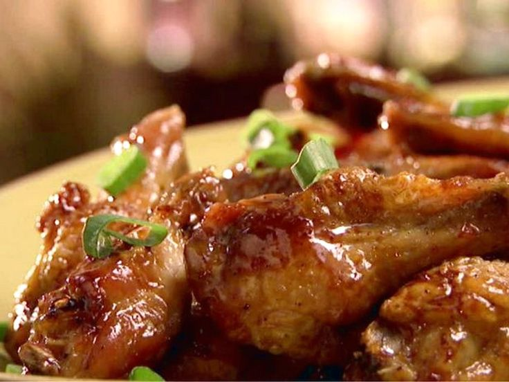 Chinese Sweet And Spicy Chicken | Food Recipes