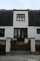 Steiner House - Adolf Loos - Great Buildings Architecture