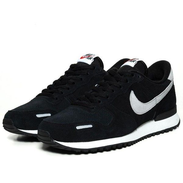 Nike Air Vortex LTR (1,360 MXN) ❤ liked on Polyvore featuring men's fashion, men's shoes, men's sneakers, shoes, sneakers, nike, flats, footwear, men and mens shoes