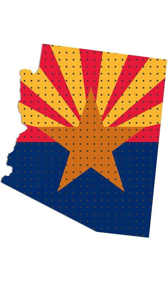 Peg Board, Peg Board Organizer, Peg Board Display, Arizona, Wall Storage, Arizona Peg Board, Wall Organizer, Arizona Inspired Home Decor