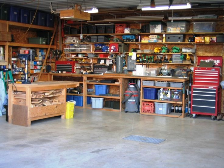 Best 25+ Basement workshop ideas on Pinterest | Garage workshop, Workshop ideas and Diy workshop