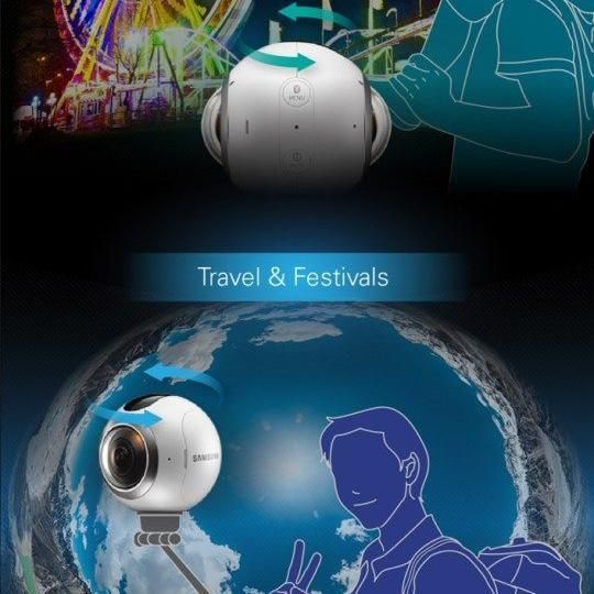Samsung Gear 360: Latest Price, Specs, and Nifty Samsung Infographic... #Game-Design #Gear #Google-Cardboard #Infographic #Latest #Nifty #Price #Samsung #Specs #Virtual-Reality #Vr-360 #Vr-Games #Vr-Glasses #Vr-Gloves #Vr-Headset #Vr-Infographic #VR-Pics #Vr-Real-Estate game design, gear, google cardboard, Infographic, latest, Nifty, price, Samsung, Specs, virtual reality, vr 360, vr games, vr glasses, vr gloves, vr headset, vr infographic, VR Pics, vr real estate #Virtual-Reality…
