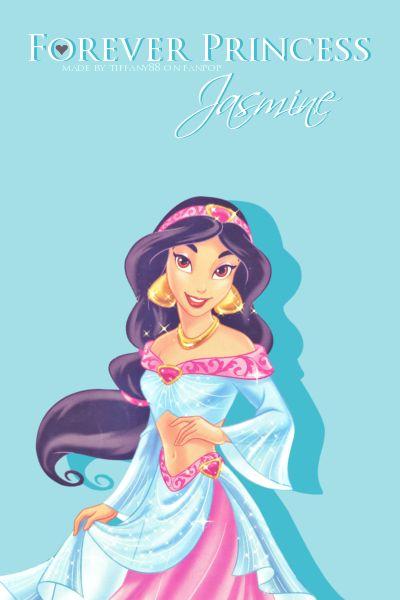 Forever-Princess-Jasmine-disney-princess-29146050-400-600.png (400×600)