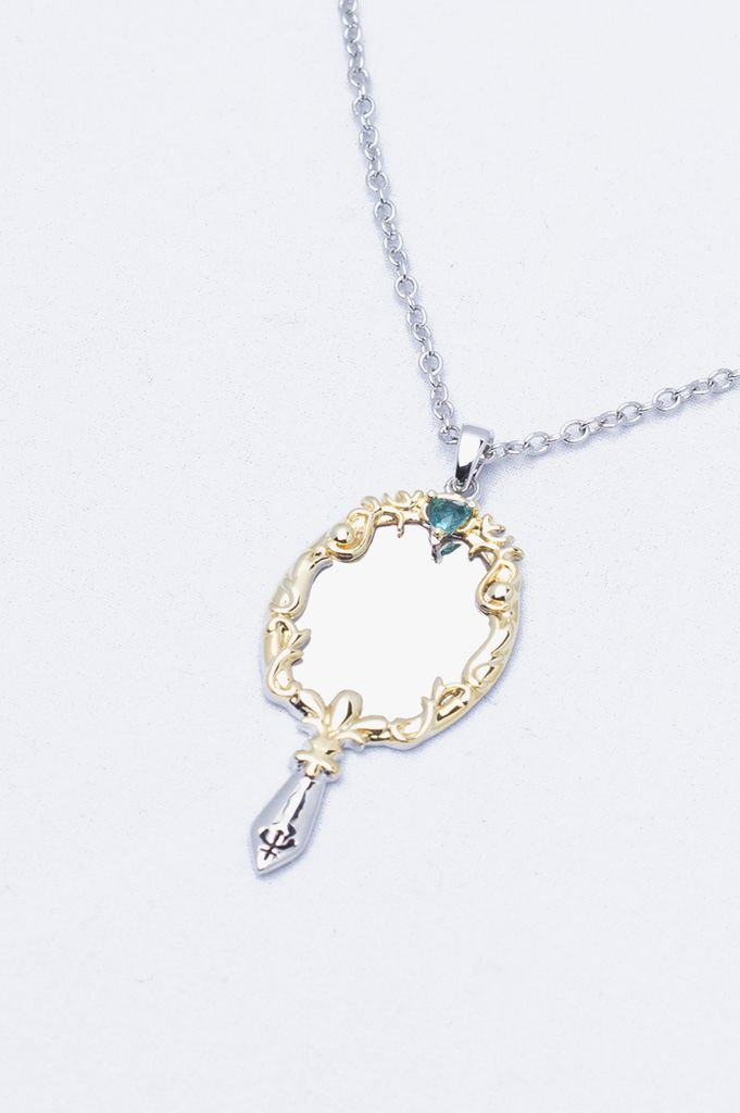 Sailor Neptune Necklace