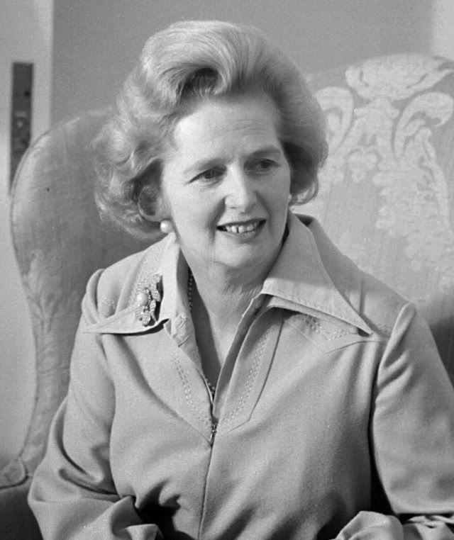 Die Eierdiät wurde 1979 von der damaligen britischen Premierministerin Margaret Thatcher ins Leben gerufen. Sie stand kurz vor ihrem ersten ...
