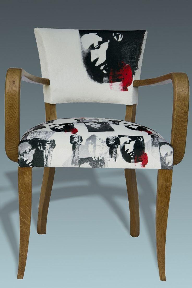 Bien aimé 161 best fauteuil bridge images on pinterest bridges chairs and fh59