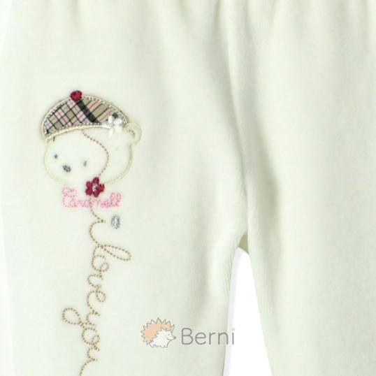 Ползунки для девочки Caramell (код товара: 4668) - купить за 750 руб. | Berni