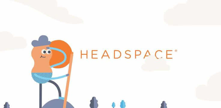 Headspace - iOS, Android, Online - meditation
